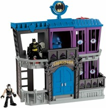 Fisher-Price Imaginext DC Super Friends, Gotham City Jail W9642 NEW - $39.59