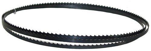 "Primary image for Magnate M127.875C34H4 Carbon Steel Bandsaw Blade, 127-7/8"" Long - 3/4"" Width; 4"