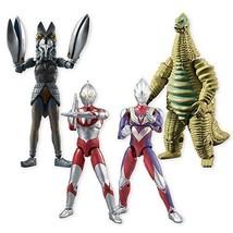 BANDAI SHODO Ultraman VS4 10 pieces Candy Toys & gum (Ultraman) - $76.20