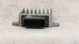 Mazda TCM TCU Trans Transmission Computer Shift Control Module L34T 18 9E 1A image 2