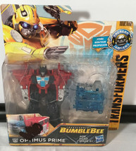 Transformers: Bumblebee Energon Igniters Power Plus Series Optimus Prime... - $12.82