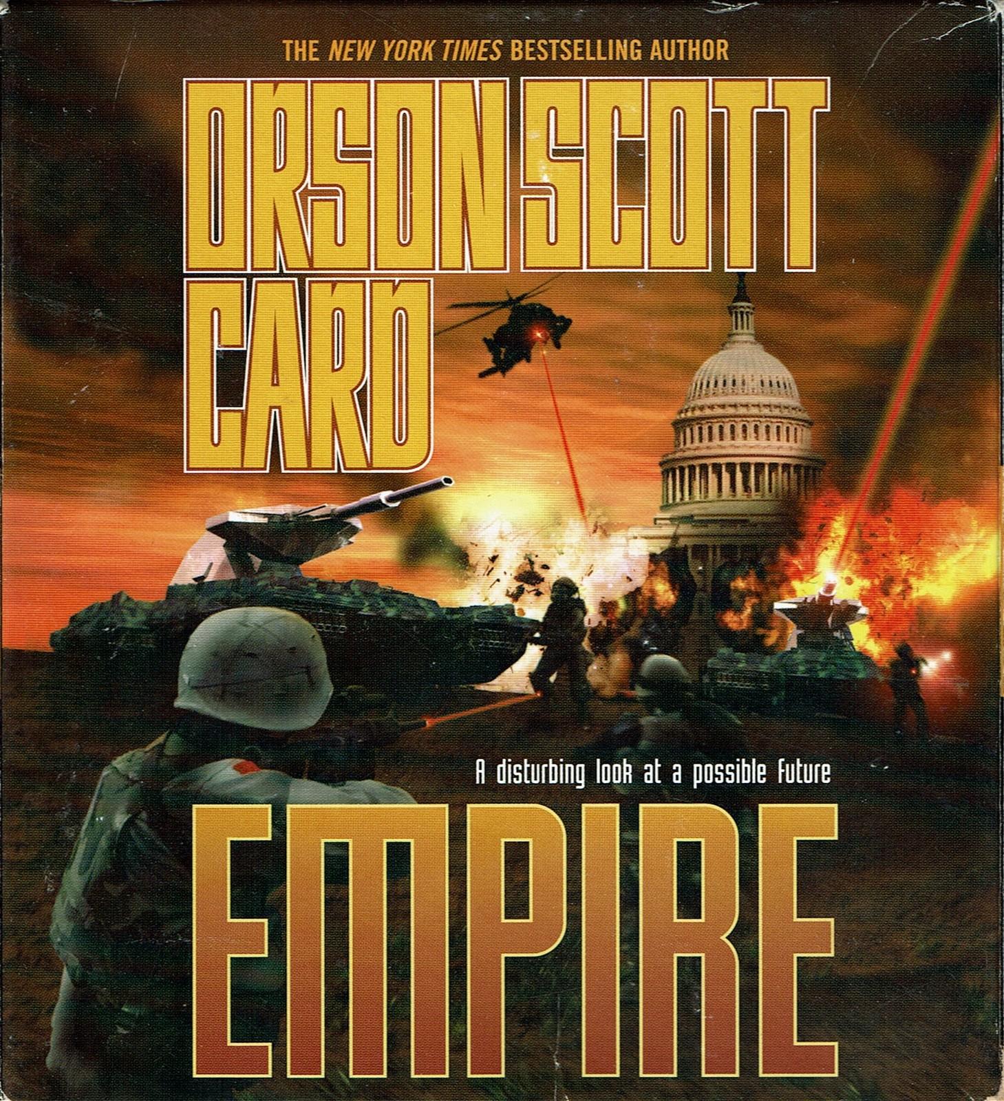 Empire 20180822
