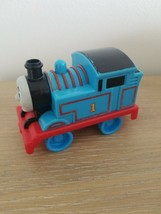 2016 Gullane Mattel Thomas Limited Thomas The Train Engine 1 (CGT38) BLUE! - $6.92