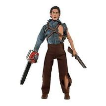 NECA Evil Dead 2 Hero Ash 8 inch Clothed Action Figure - $52.82