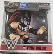 WWE Jada Toys 2017 - Finn Balor 2.5 Mini Figure - Die-Cast Metals M231 New - $26.47