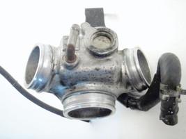 2003 Honda VTX1300 03 1300 Carburetor Intake Manifold - $35.49