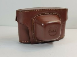 Vintage Leather KODAK PONY 135 Field Camera Case Nice Shape - $4.78