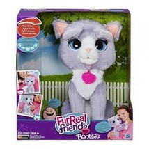 Furreal ,Friends ,Bootsie, Pet, Toy ,sensor,electronic,cat,purr,meow, - $80.00