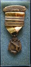 Los Angeles Police 1949 Markman Shooting medal. Hmk Blackinton - $69.99