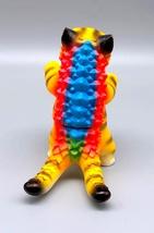 Max Toy Tiger Negora w/ Fish image 3