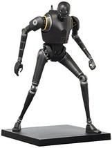 Kotobukiya Rogue One A Star Wars Story K-2SO ArtFX+ Statue - $122.66