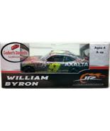 William Byron 2017 #9 Axalta Camaro Daytona Raced Win Xfinity Series 1:6... - $7.43