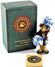 Boyds Bears Kimberly Cheerenshout Got Spirit!  #228355 Mint In Box - $9.89