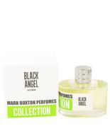 Black Angel by Mark Buxton Eau De Parfum Spray (Unisex) 3.4 oz - $96.95