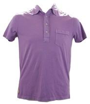NWT Polo Ralph Lauren Polo Shirt Men's Small  Front Pocket 100% Cotton - $48.02