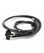 99001868 Whirlpool Dishwasher Hose and Coupler Assembly WP99001868 - $69.43
