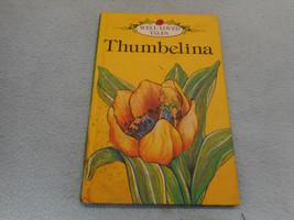 Ladybird Book Thumbelina - $7.71