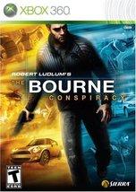 Robert Ludlum's The Bourne Conspiracy - Xbox 360 [Xbox 360] - $21.76