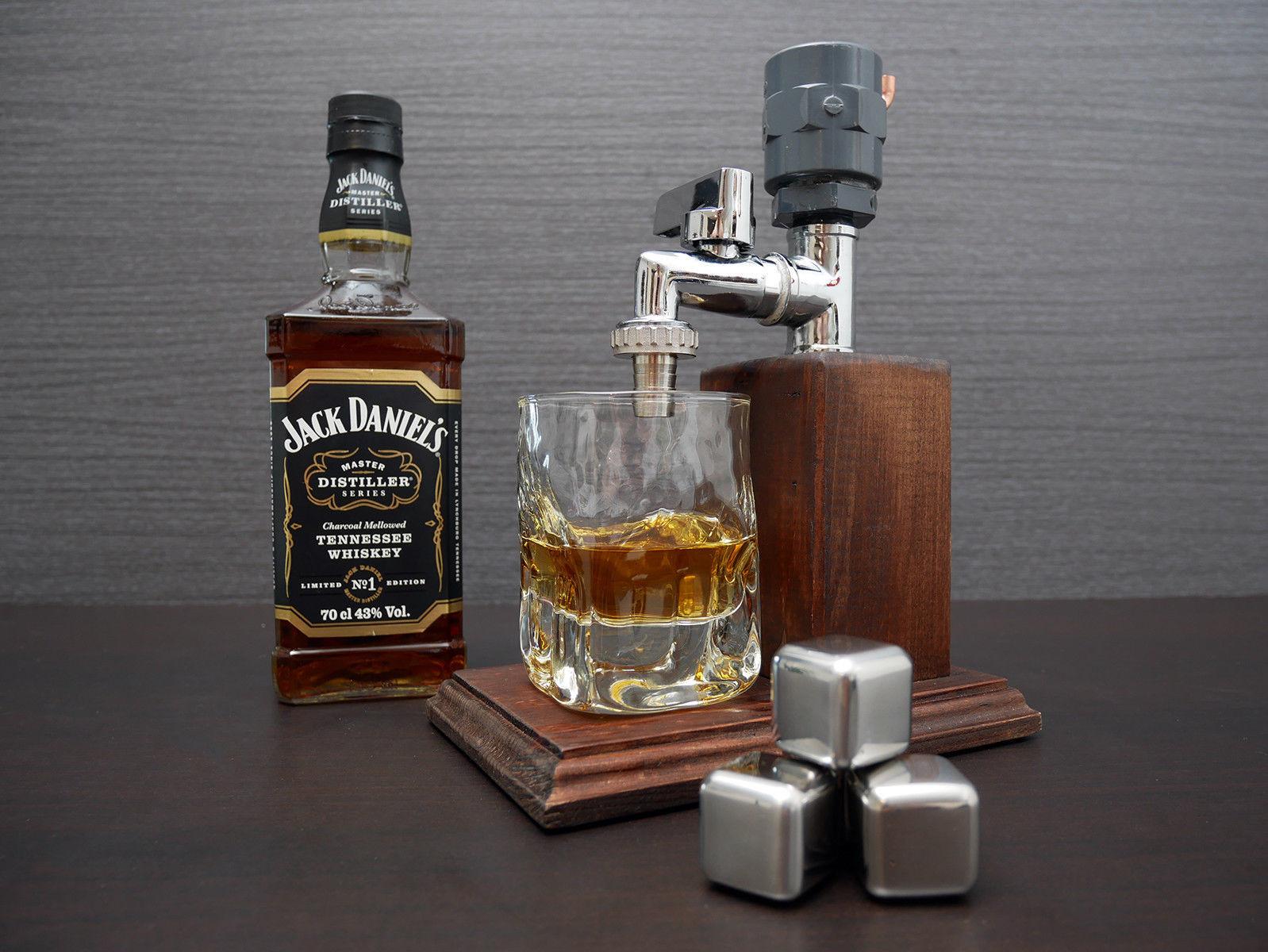 Alcohol Dispenser, Whiskey Dispenser, Drink Dispenser, Liquor Dispenser, S-C - $133.65