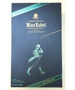 Johnnie Walker Blue Label Limited Edition Design Richard Malone Collection Empty - $87.07