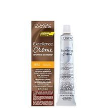 L'Oreal Excellence Browns Extreme BR5 Light Auburn Brown - $6.67