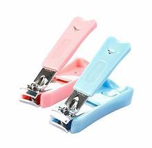 Portable Travel Nail Clippers Kit Stylish Nail Care Tools Manicure Set