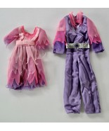 1976 Donny and Marie Osmond Celebrity Doll Clothes - $11.31