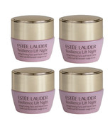 Estee Lauder Resilience Lift NIGHT Firming/Sculpting Face & Neck Creme 96oz - $40.00
