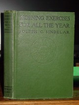 1914 Morning Exercises For All Year: A Day Book for Teachers, Day Celebr... - $37.22