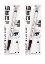 CoverGirl Katy Kat Eye Eye Liner, Kitty Whispurr (2-PACK) - $12.99
