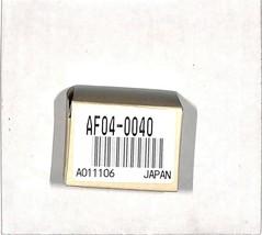 Genuine Ricoh AF04-0040 Paper Pickup Roller   - $13.85