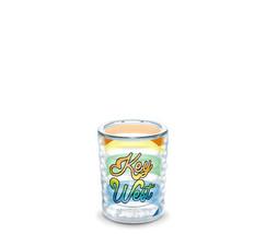 Key West Tervis 2oz Shot Glass - $10.00
