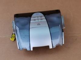 05-11 Mercedes R171 SLK280 SLK350 Dome Vanity Map Light W/ SOS image 1