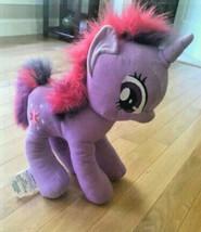 """Large My Little Pony Friendship Twilight Sparkle Unicorn 16"""" Plush Toy Stuffed - $18.65"""