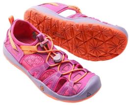 Keen Moxie Sz US 6 M (Y) EU 38 Youth Kid's Outdoor Sport Sandals Purple ... - $39.15