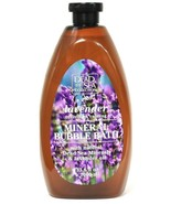 1 Ct Dead Sea Collection 33.8 Oz Lavender Reviving Calming Mineral Bubbl... - $15.99