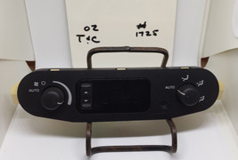 2002 Chrysler Town & Country Rear A/C Climate Control Switch (#1725) - $20.00
