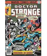 Doctor Strange Comic Book #19, Marvel Comics 1976 VERY FINE - $8.79