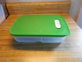 tupperware fridgesmart medium - $12.30