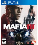 Mafia III - PlayStation 4 [video game] - $25.48