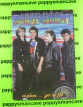 VINTAGE 1980's~DURAN DURAN~ LIMITED EDITION~SO CLOSE YET SO FAR - $9.89