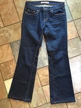 Woman's J Brand Boot Leg Jeans Size 26 X 26 - $19.79