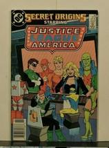 Secret Origins #32 November 1988 - $3.48