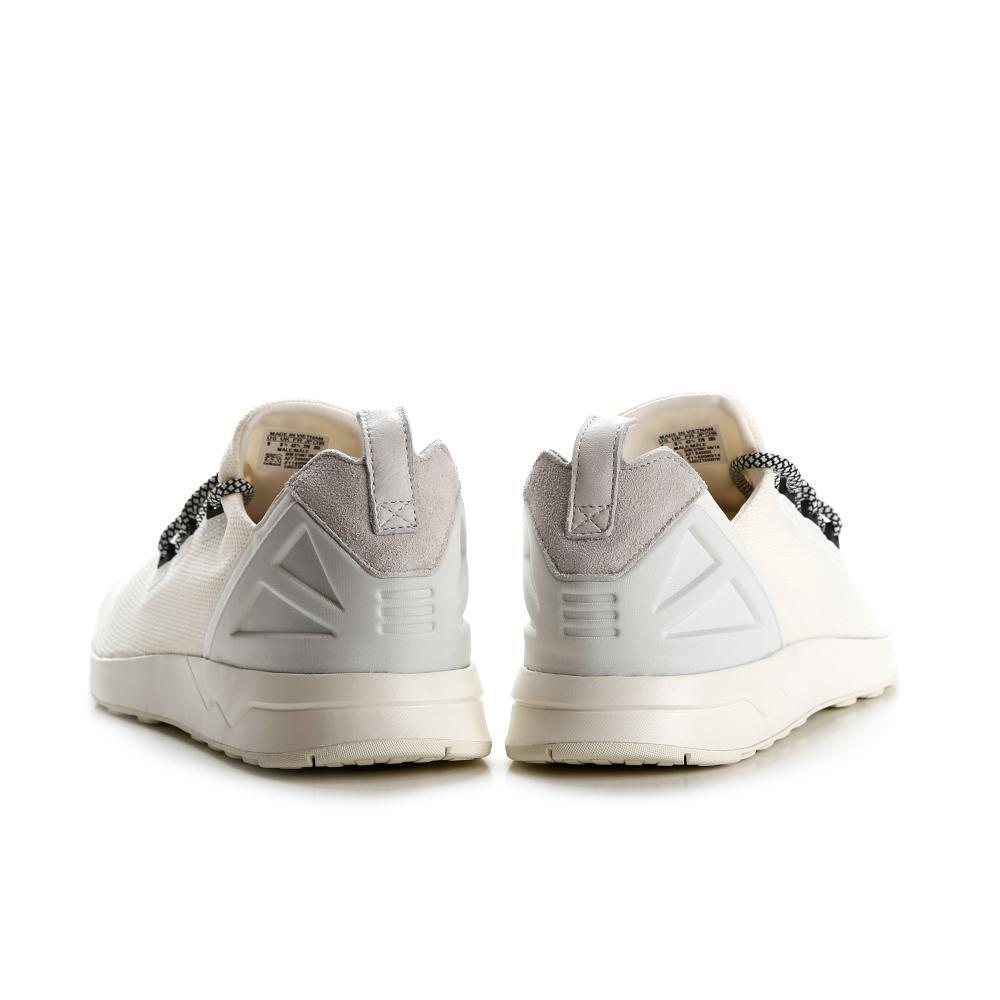best loved 49a31 8bb1c Adidas ZX Flux ADV X Off White Men's Running and 50 similar ...