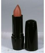 New Lancome Color Design Lipstick Inconspicuous #128 Matte .14 oz Black ... - $8.35