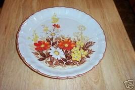 Mikasa dinner plate(Autumn) 1 available - $4.90