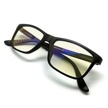 J+S Vision Blue Light Shield Computer Reading/Gaming Glasses - 0.0 Magni... - $28.38