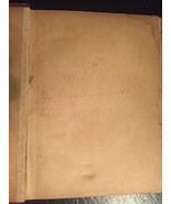 GOLDEN MOMENTS M. A. DONOHUE & CO CHICAGO ANTIQUE VICTORIAN CHILDRENS BOOK - $1,188.00