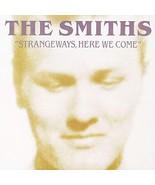 Strangeways, Here We Come [Vinyl] - $34.06