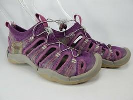 Keen Evofit One Size US 7 M (B) EU 37.5 Women's Outdoor Sport Sandals Grape Wine